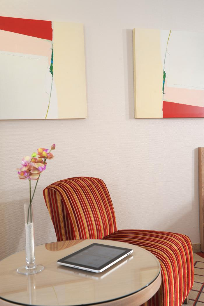 Hotelzimmer im best western hotel der f hrenhof in hannover for Zimmer hannover